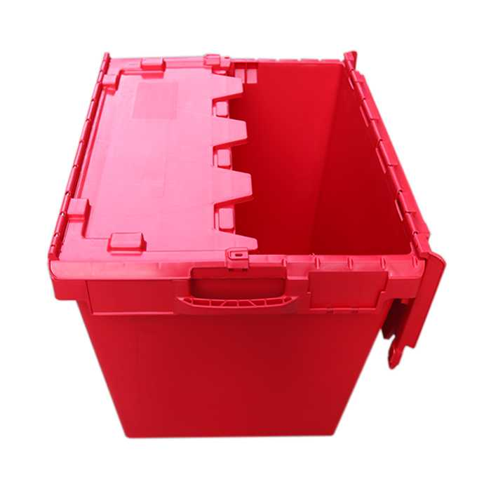 chinese imports wholesale hinged plastic box